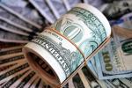 Якія паводзіны ў замежнай валюты, а менавіта ў долара?