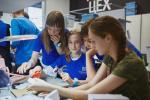Кыргызские и белорусские специалисты обсудили стандарты образования ЕАЭС