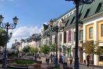 В День города Брест почтит освободителей