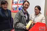 Найцікавейшая выстава ў гонар юаня працуе ў Цзінані
