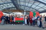 Дзве тысячы юнакоў і дзяўчат сабраліся на маладзёжны форум «Беларусь — гэта мы!»