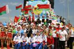 Фестываль нацыянальных культур пройдзе ў Гродне 4-5 чэрвеня