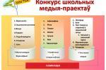 Таварыства беларускай школы запрашае да ўдзелу ў конкурсе «Лаві фэйк!»