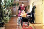У Прыдзвінні каля 297 тысяч — пажылых, 59,3 тысячы — з інваліднасцю
