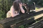 Влада Ольховская: «Животное в подарок не должно быть сюрпризом»