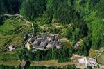 Кленовая деревня