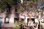 Выбух у Бабруйску — з наступствамі