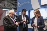 На «ТІБО-2019» Белпошта паказала новыя тэхнічныя цікавінкі