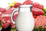 Мяса-малочную сферу абмеркавалі на нарадзе з удзелам Прэзідэнта