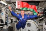 Валянціна Навіцкая: Калі сына закінуць на Марс, ён і там беларуса знойдзе