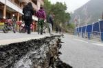 Гідравузел «Санься» не мог справакаваць землятрус