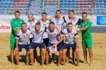 Сборная Беларуси по пляжному футболу вышла в финал Евролиги