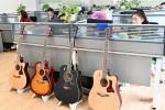 Пяць мільёнаў гітар