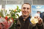 Фрыстайліст Аляксей Грышын прадае свае алімпійскія медалі