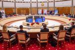 У Беларусі распрацоўваецца несупярэчлівая канцэпцыя гісторыі дзяржавы