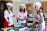 Кулінарны паядынак адбудзецца ў БДУ