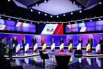 Першы тур прэзідэнцкіх выбараў праходзіць у Францыі