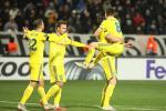 БАТЭ ў 1/16 фіналу Лігі Еўропы згуляе з «Арсеналам»
