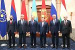 Андрейченко принял участие в заседании Совета Парламентской Ассамблеи ОДКБ