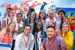 Казань прыняла адукацыйны Форум «FІSU Volunteer Leaders Academy 2017»