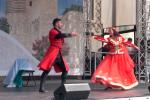 Святы азербайджанскай і індыйскай культур разгорнуцца ў Верхнім горадзе