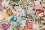 На сённяшніх таргах рубель узмацніўся да ўсіх валют