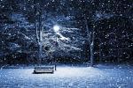 Мы выходзім разам у снегапад