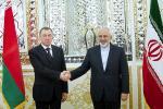 У мінулы чацвер завяршыўся афіцыйны візіт у Іран беларускай дэлегацыі