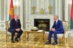 Беларусь наведвае прэм'ер-міністр Малдовы