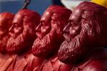 Кітай падарыў Трыру статую Карла Маркса