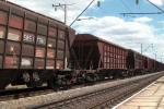 Поезд насмерть сбил пенсионерку у станции Зельва