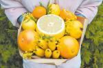 Хатняя энцыклапедыя. Робім смачныя букеты з пячэння і садавіны