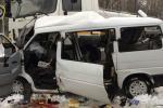 5 чалавек загінулі ў ДТЗ у Калінкавіцкім раёне