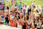 Рэспубліканскае маладзёжнае свята пройдзе 26-27 мая ў Маладзечна