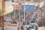 Судан поўнасцю заставаўся без электрычнасці