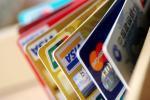 Як правільна падабраць банкаўскую картку для свайго дзіцяці?