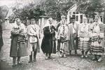 Образы полешуков представит фотовыставка в Гомеле