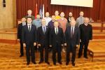 У НАН Беларусі дадзены ўрачысты старт 13-й Беларускай антарктычнай экспедыцыі