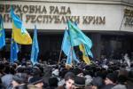 В Украине ввели День сопротивления оккупации Крыма