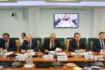 Сёння адбудзецца пленарнае пасяджэнне VII Форуму рэгіёнаў Беларусі і Расіі