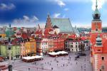 «Мінсктранс»: аўтобусы з Мінска ў Варшаву пачнуць ездзіць з 10 ліпеня