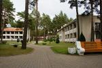 Санатории Беларуси привлекают людей лечебной базой
