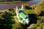 Крестный ход соберет паломников в день памяти Евфросинии Полоцкой