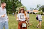 Праздник белорусского языка и культуры пройдет в парке истории «Сула»