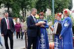 На Свіслаччыне прайшлі раённыя «Дажынкі-2020»
