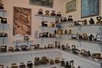 Более 150 утюгов разных лет представят на выставке в Витебске