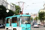Оплату картой в наземном транспорте Минска появится до июня 2019 года