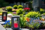 Как правильно посещать кладбища на территориях зон отчуждения и отселения