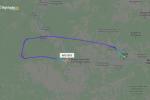 Пассажир рейса Сургут — Москва потребовал развернуть самолет в Афганистан