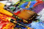 Национальный художественный музей познакомит с живописью и графикой Юрия Хилько